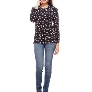 Peptrends Black Cut Out Top-0