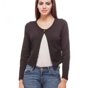 Peptrends One Button Winter Shrug-0