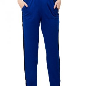 Peptrends Blue Trackpant-0