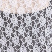 WHITE LACE SHRUG-4421